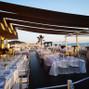 le nozze di Tiziana Ercolani e Key Beach 8