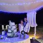 le nozze di Tiziana Ercolani e Key Beach 12