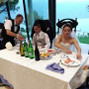 Le nozze di Cristian Ronald Muñoz mora e Ristorante Aquarium 6