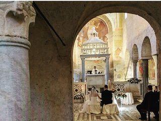 Abbazia di Sant'Andrea in Flumine 7