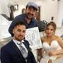 Le nozze di Simona C. e Marco Fiorenza  Caricaturista Ritrattista 7