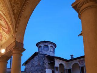 Castello di Cavernago 7
