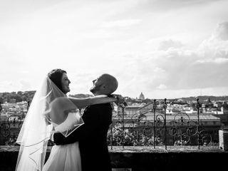 Daniele Patron Wedding Reportage 4