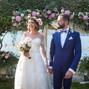 Le nozze di Tania e Lada Fiori 10