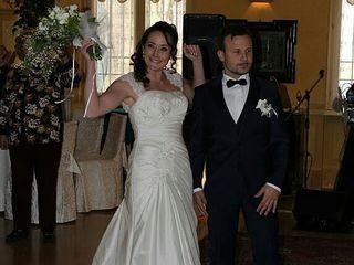 Anna&Elena outlet sposi 3