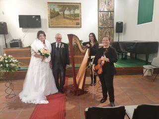 Musica e Sposi 1