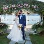 Le nozze di Tania e Lada Fiori 11