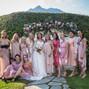 Le nozze di Tania e Lada Fiori 12
