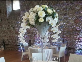 Patrizia Di Braida Wedding Studio's 4