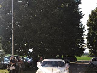 Car 4 wedding 2
