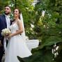 Le nozze di Arnese Donatella e Il Cortile Atelier Sposa 7