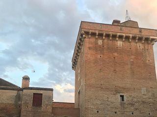 La Cavallerizza al Castello di San Basilio 3
