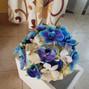 le nozze di Nicole Ortu e MB Flowers 37