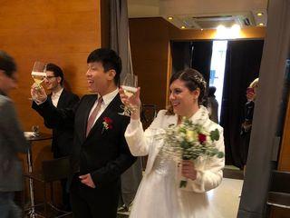 Cavallo Spose 3