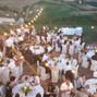 Le nozze di Riccardo Meschini e Relais Pugliano 41