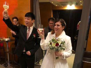 Cavallo Spose 4