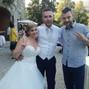 Le nozze di Silvia Perego e Nunzio Serpico Animazione 15