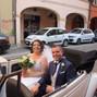 le nozze di Jessica Forlai e NoleggioEpoca 12