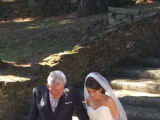 Sogno di Sposa Firenze 1