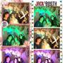 Le nozze di Silvia e Jack's Photo Booth 29