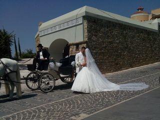 Exclusive Wedding Car 1