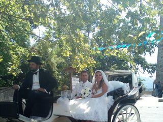 Exclusive Wedding Car 2