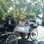 Le nozze di Carmine e Exclusive Wedding Car 4