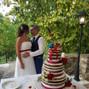 le nozze di Cristina Pasin e Ali di Zucchero 8
