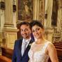 le nozze di Lucia Barbera e Moda Sposi Atelier 10