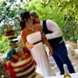 le nozze di Cristina Pasin e Ali di Zucchero 11