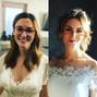 Le nozze di Barbara Andreoli Pirola e B. Fabulous 9