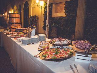 Ristogatti Location & Banqueting 5