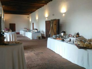 Chalet Banqueting 5