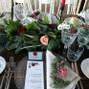 Le nozze di Federica Beltrami e Oro Rosa | Wedding Design 11