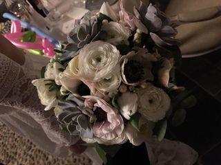 Dahlia Flower Art di Alessia Serdino 2