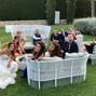 Le nozze di Alessia Altobello e Lady Tiffany 7