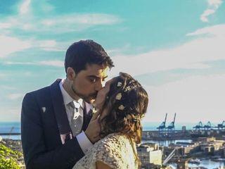 Alias Wedding 1