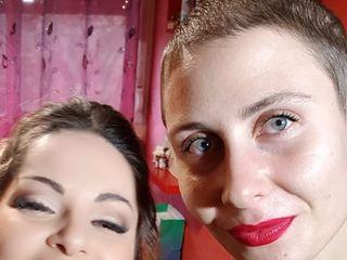 Maddalena MakeUp & Hair 2