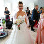 Le nozze di Mattia Rossoni e La Primula 9
