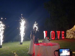 L&S Wedding Planner & Event 2