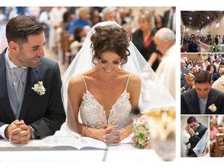 Francesco Cesaroni Wedding 3