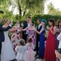 le nozze di Martina e Bacchus 1