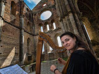 VoceDAnimA - Arpa, voce, violino 2