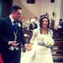 le nozze di Nicoletta Bortolussi e Fausto Sari 10