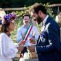 le nozze di Maddi e Chérie Couture 10