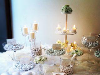 Melódia Wedding & Event planning 2
