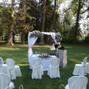Le nozze di Giovanna Gamba e Crespo Garden 17