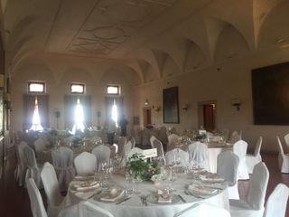 Ristorante Morena Catering 4