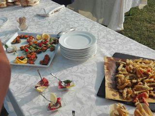 Ristorante Morena Catering 5