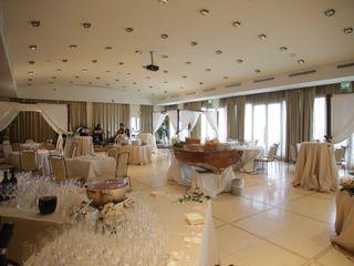 Grand Hotel Savoia Genova 5